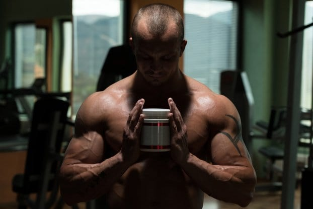 a research on creatine androstenedione and hmb Start studying krs 480 exam 3: ch 13 learn vocabulary research indicates all but supplements such as dhea and androstenedione are termed _____ because.