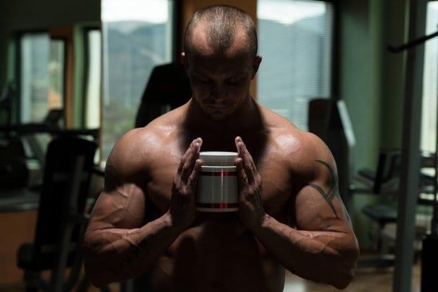 creatine bodybuilding