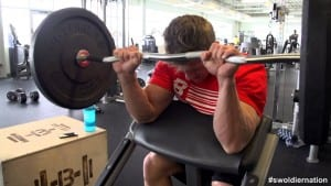 8×8 Hypertrophy Arm Training For A Mindblowing Pump