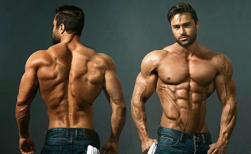 Shoulder-Workout