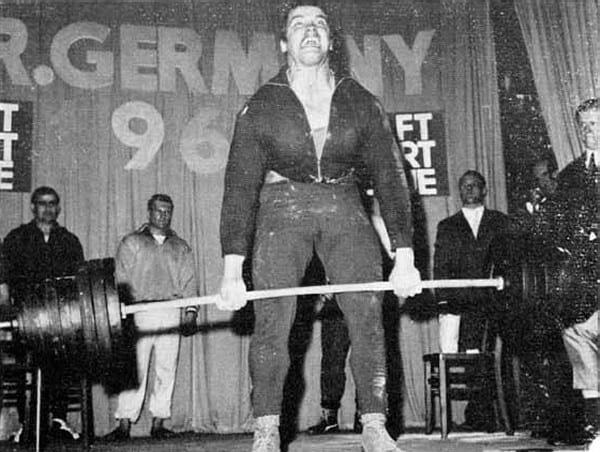 5 Practical Strategies to Boost your Deadlift