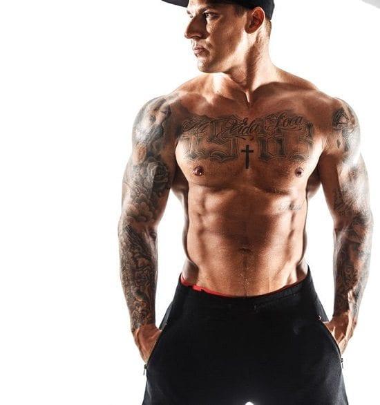 best testosterone boosters man550