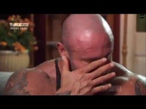 Bodybuilder Destroyed By Steroids And HGH