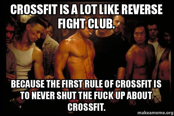 crossfit-is-a