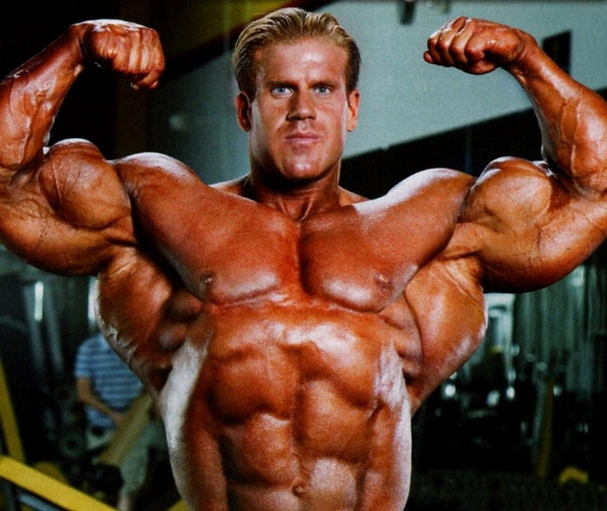 Top 5 Richest Bodybuilders, #2 Might Surprise You | BroScience