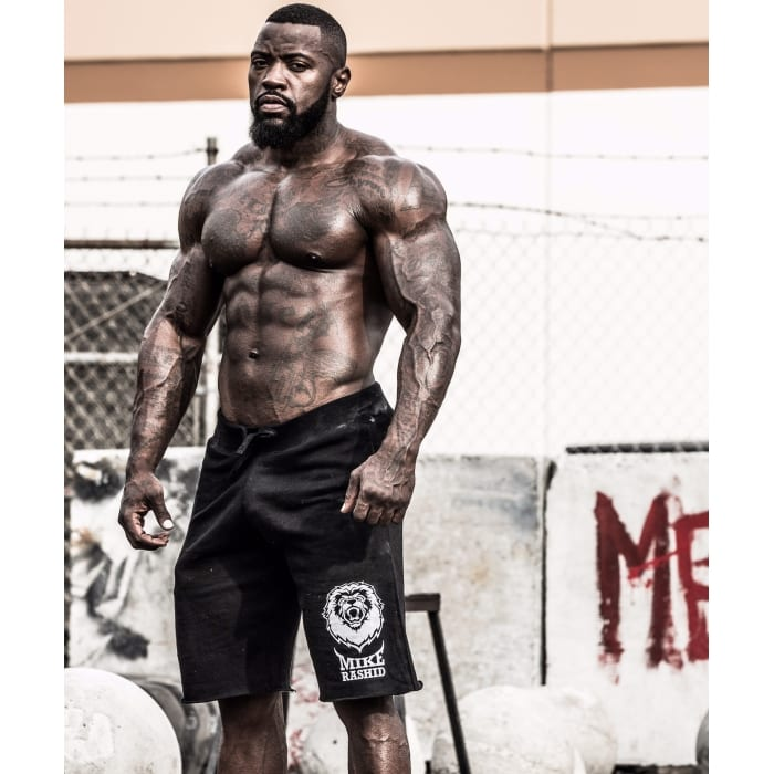Mike Rashid Crushes The Dad Body Hype