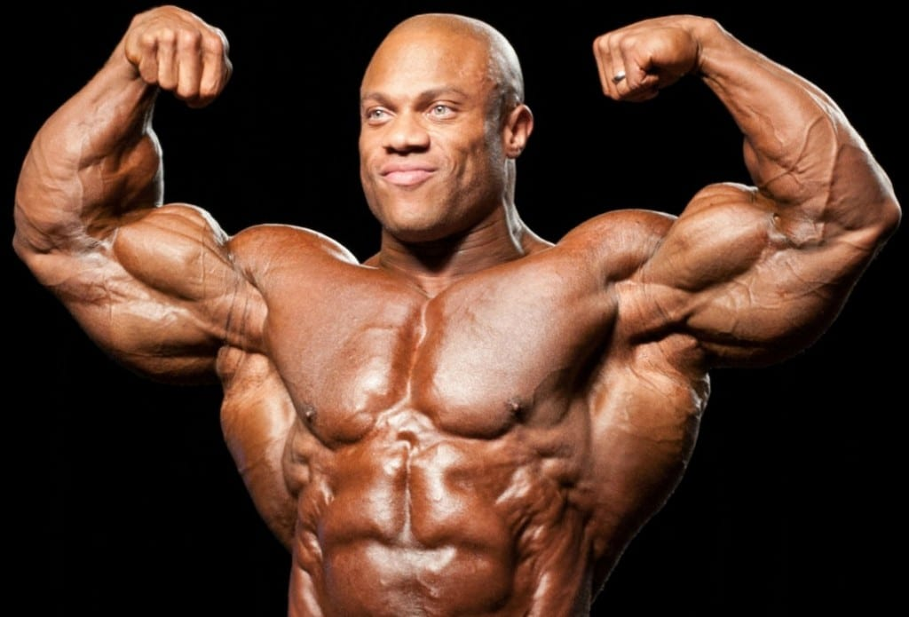 phil heath 3