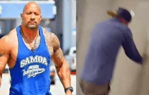 The Rock Diet Plan Attempted by a Real Person