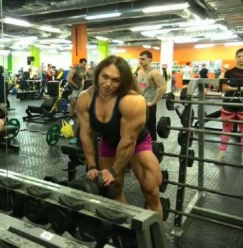 23-yr-old-Russian-Weightlifter-bodybuilder-7