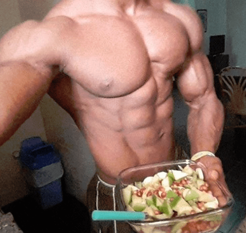 6 Tips To Stay Shredded As F*ck Year Round