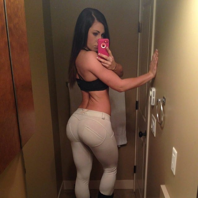 Teen With Big Butts 38