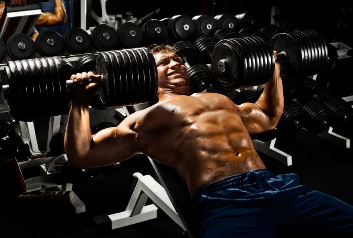 tips for a bigger bench press