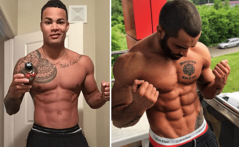 Best Fat Burners For Abs: Supplements To Get Ripped Abs