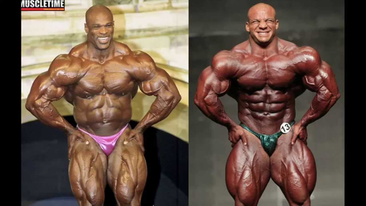 Big Ramy Vs Ronnie Coleman - Who Is Better?