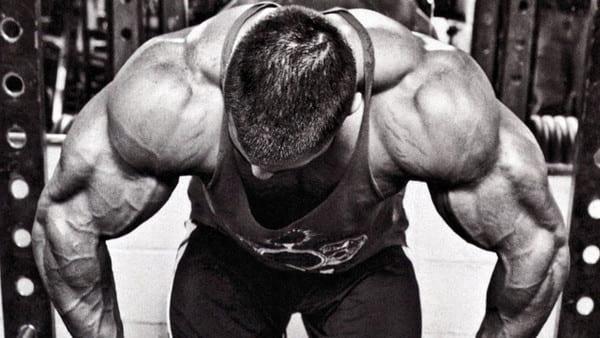Best Exercises for Building Huge Shoulders