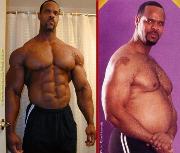steroids mass