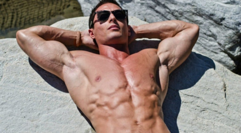 Tips To Stay Shredded