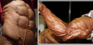 Stay Vascular and Shredded Using Water the Right Way