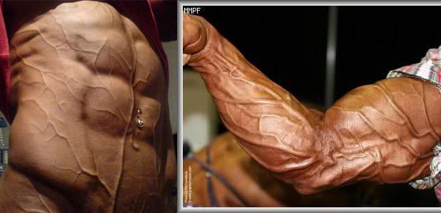 stay vascular all day using water