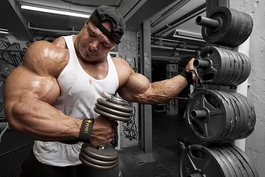 Ways to Gain More Muscle Mass