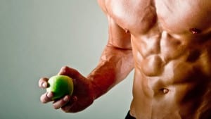 how to get shredded - simple guide to fat loss