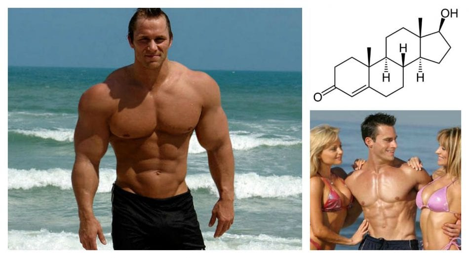 how to know if you have high or low testosterone