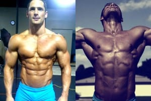 How to Avoid Losing Muscle When on a Cut