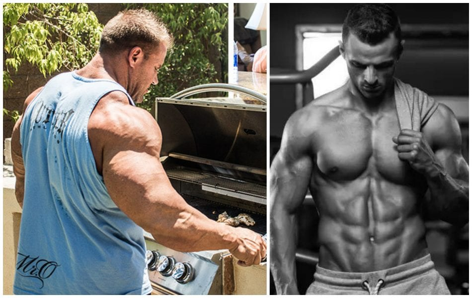 8 Nutrition Mistakes Bodybuilders Make All the Time