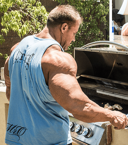 bodybuilder mistakes