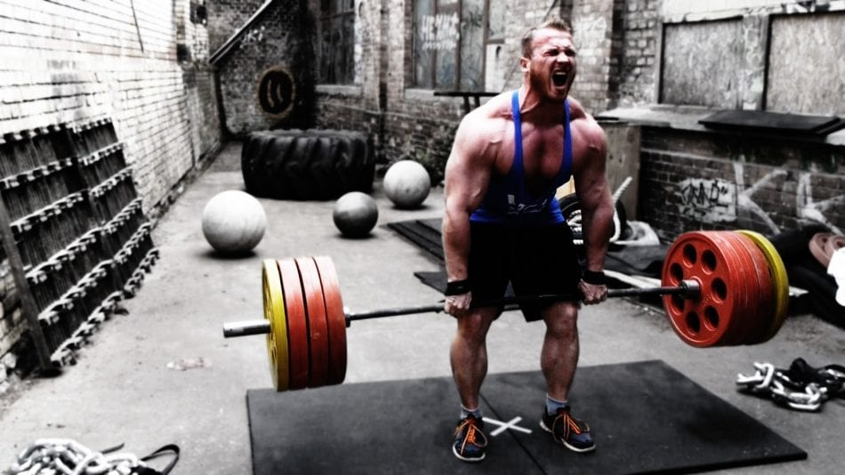 5 Ways to Increase your Max Deadlift