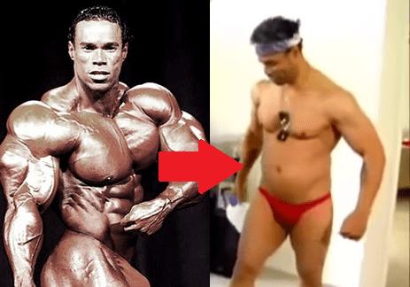steroid detransformation