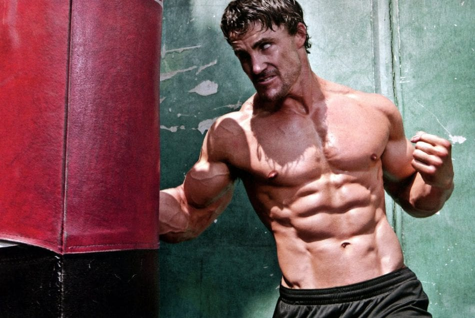 10 Ways to Get Ripped Faster and Reveal Shredded Abs