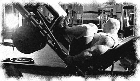 ways to boost progress in gym