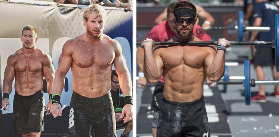 Why Are CrossFitters So Jacked?