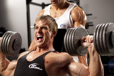 Annoying People You Will See at the Gym