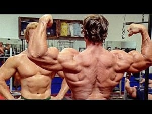 How Arnold Schwarzenegger Used To Train For Aesthetically Pleasing Mass Physqiue