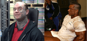 Lee Priest Talks About How Bodybuilders Use Backstage Tricks