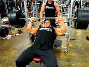 Simple Secret Bench Press Tip For Mind Blowing Chest Gains