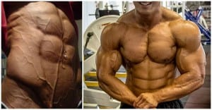 Nitric Oxide Supplements: How NO2 Works To Increase Muscle Pumps & Vascularity