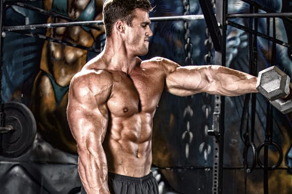 Nitric Oxide for Bodybuilding - Mind Blowing Pumps