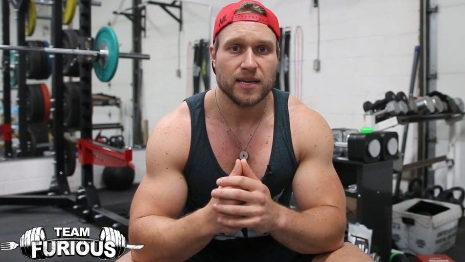 furious pete height