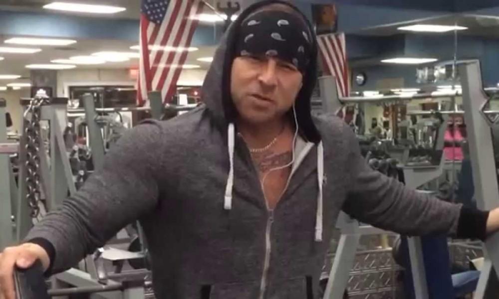 Hilarious CrossFit vs. Bodybuilding Rant Goes Viral