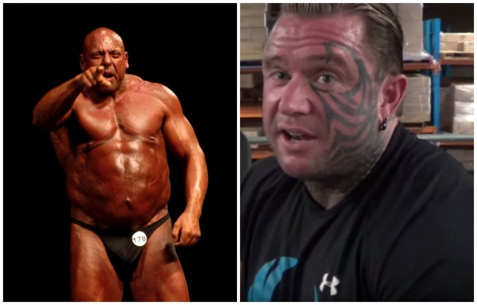 Lee Priest Discusses Palumboism
