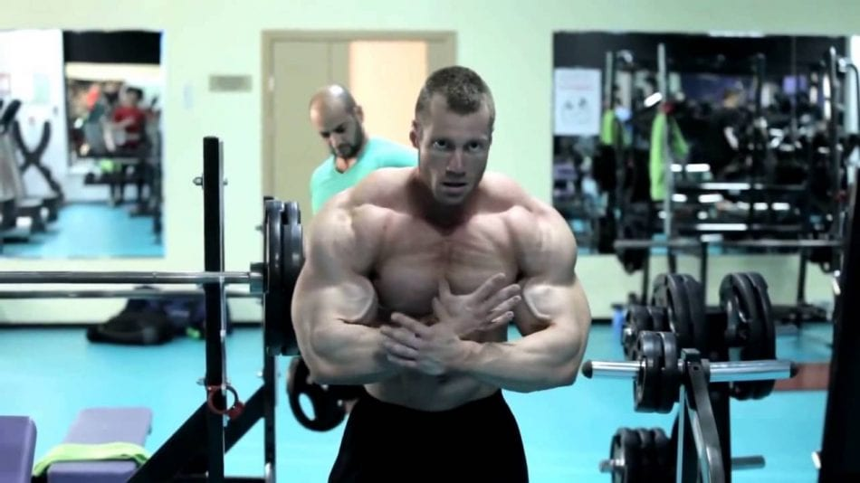 "Most Aesthetically Pleasing ""Big Bodybuilder"" - Molnár Péter"