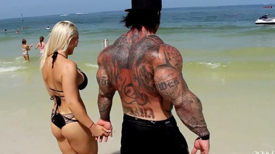 Rich Piana Will be Getting Married at the Mr. Olympia and