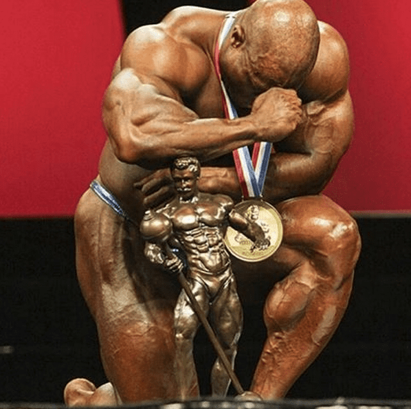 mr olympia 2015 prize money