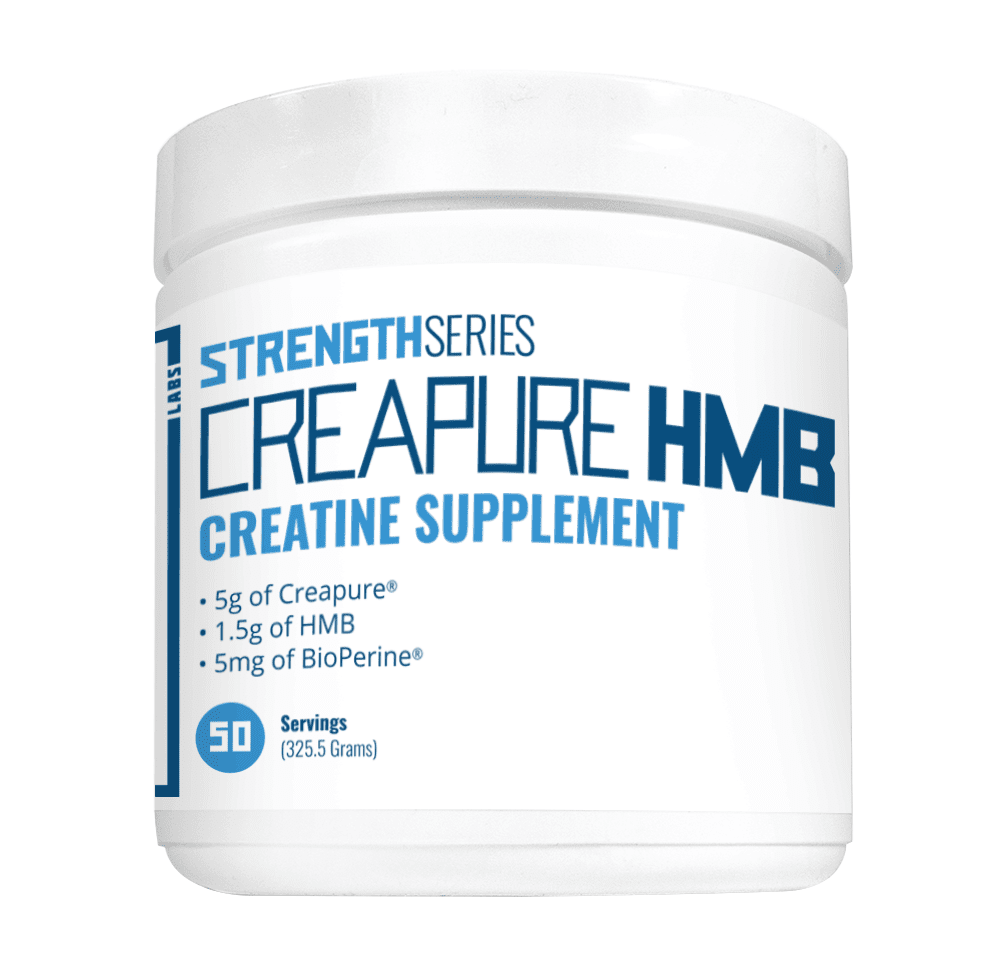 creatine muscle building supplement