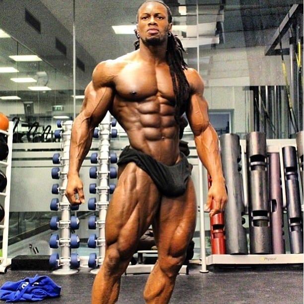 hardcore leg workout routine
