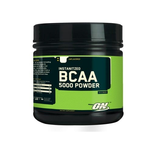 bcaa - muscle building supplements for bodybuilding