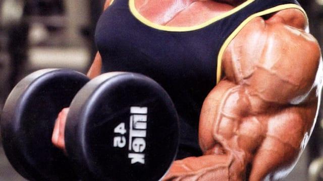dianabol strength gains